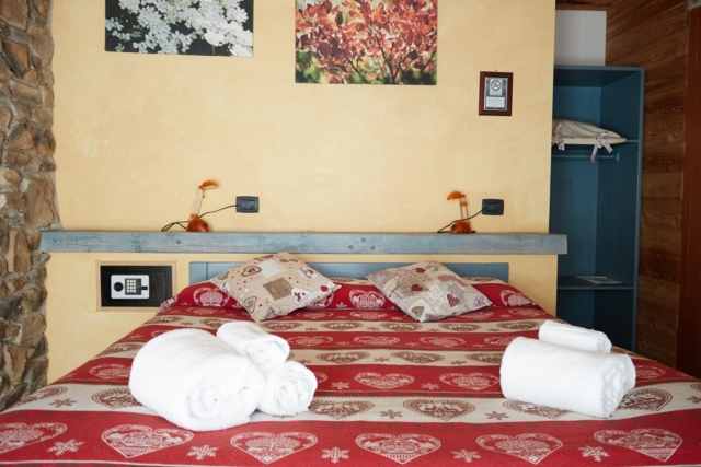 HOTEL PICCOLO PARCO LIMONE PIEMONTE